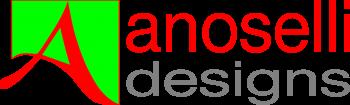 Anoselli - Website Header